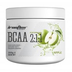 IronFlex - BCAA Performance 2-1-1 200g apple