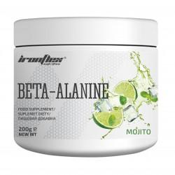 IronFlex - Beta - Alanine 200g mojito