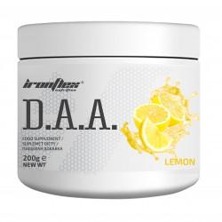 IronFlex - D.A.A 200g lemon