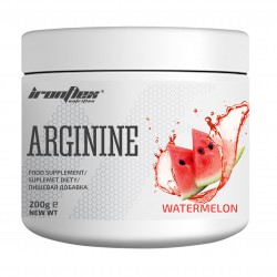 IronFlex - Arginine 200g watermelon