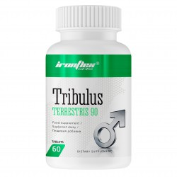 IronFlex - Tribulus Terrestris 60tab