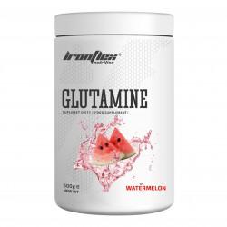 IronFlex - Glutamine 500g watermelon