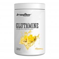 IronFlex - Glutamine 500g pineapple