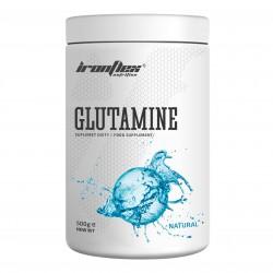 IronFlex - Glutamine 500g natural