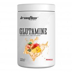 IronFlex - Glutamine 500g mango