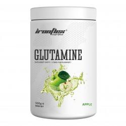IronFlex - Glutamine 500g apple pear