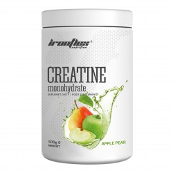 IronFlex - Creatine Monohydrate 500g apple pear