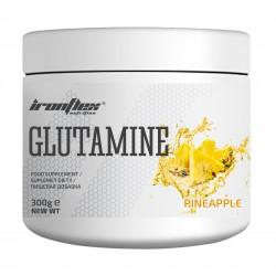 IronFlex - Glutamine 300g pineapple
