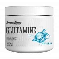 IronFlex - Glutamine 300g natural