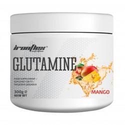 IronFlex - Glutamine 300g mango