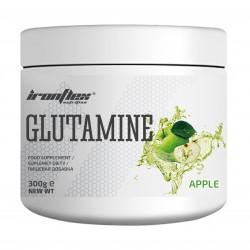 IronFlex - Glutamine 300g apple