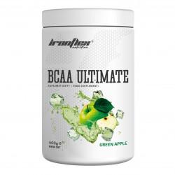 IronFlex - BCAA Ultimate Instant 400g green apple
