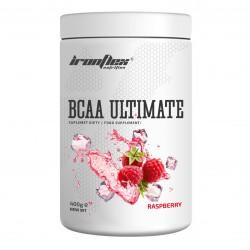 IronFlex - BCAA Ultimate Instant 400g raspberry